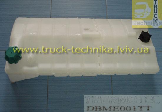 Фото - Розширювальний бачок системи охолодження MAN F2000