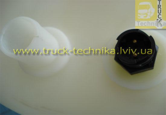 Фото 5 - Расширительный бачок RVI MAGNUM, RENAULT TRUCKS E-TECH