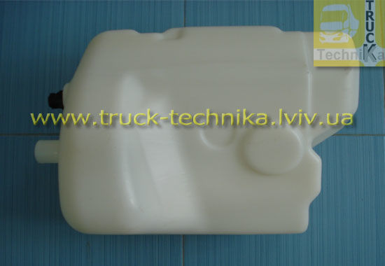 Фото 2 - Расширительный бачок RVI MAGNUM, RENAULT TRUCKS E-TECH