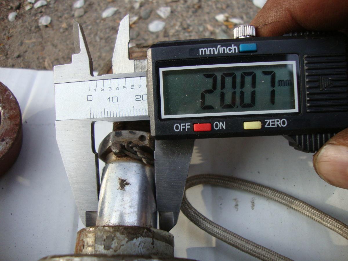 Фото 5 - Гидроцилиндр.цилиндр гидропривода.