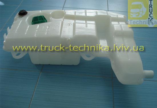 Фото 4 - Расширительный бачок системы охлаждения IVECO STRALIS TRAKKER