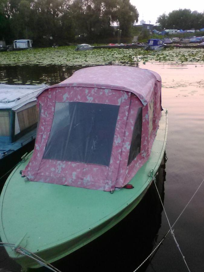 Фото 3 - Продам отличную лодку Прогрес 4 с