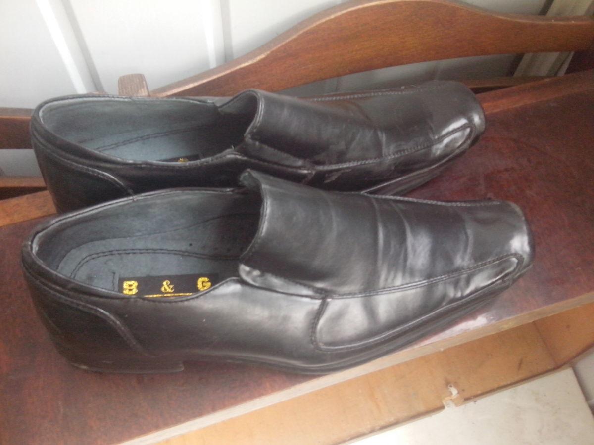 Фото 3 - Детские туфли 37р. (кожа)