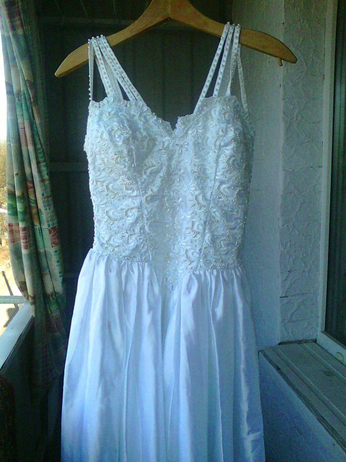 Фото 3 - продам свадебное платье