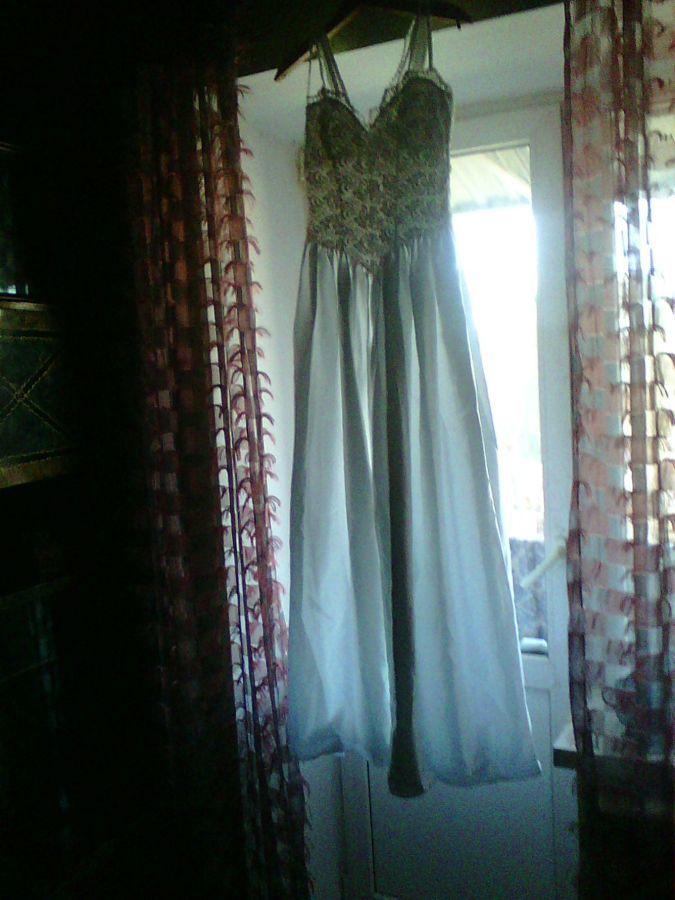 Фото 2 - продам свадебное платье
