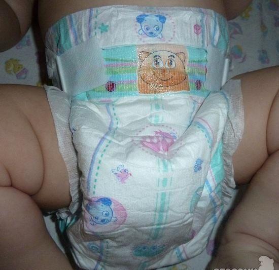 Фото 7 - Подгузники АММА Premium Comfort