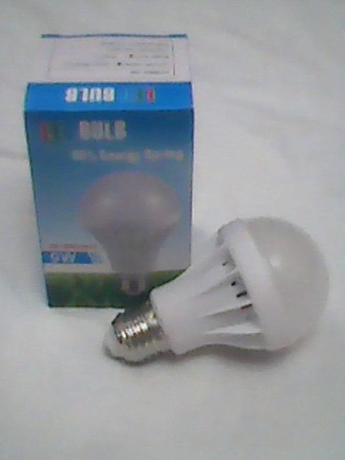 Фото 2 - Продам светодиодные лампочки
