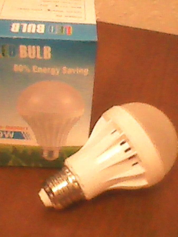 Фото 3 - Продам светодиодные лампочки