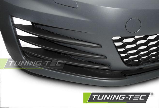 Фото 3 - Бампер передний VW GOLF 7 GTI STYLE   (ZPVW11)