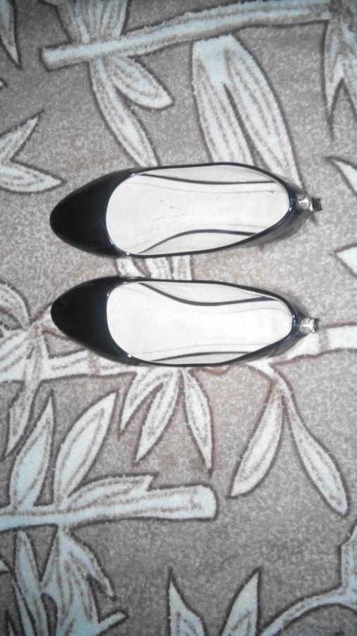 Фото - продам туфли