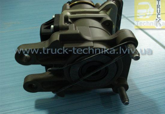 Фото 4 - Тормозной кран RVI, Premium, с EBS,