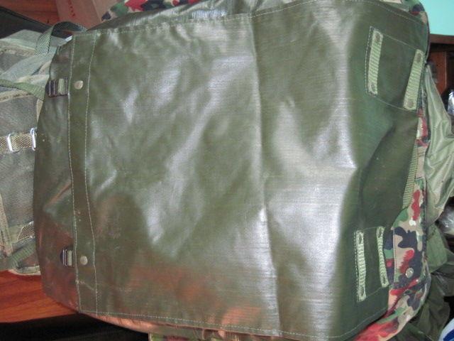 Фото 3 - рюкзак чешский