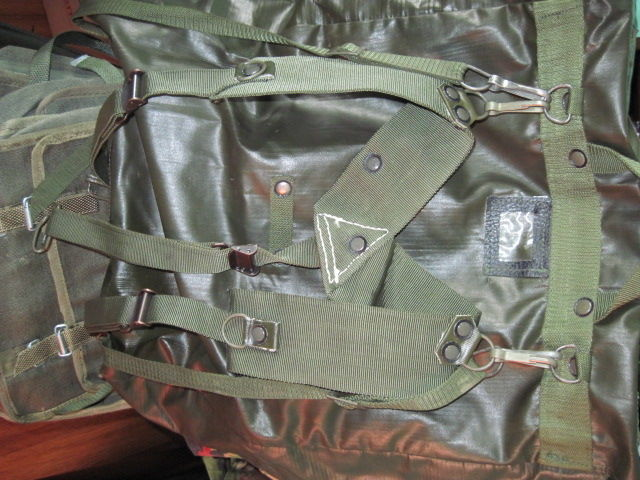 Фото 4 - рюкзак чешский