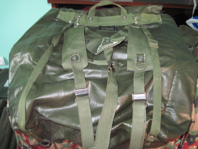 Фото 5 - рюкзак чешский