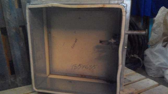 Фото 2 - Продам клапан пожарный универсальный КПВ.