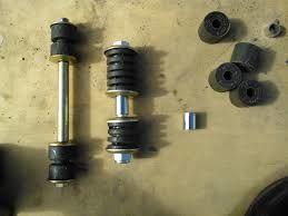 Фото 6 - Сайлентблоки подвески и втулки стабилизатора на все автомобили