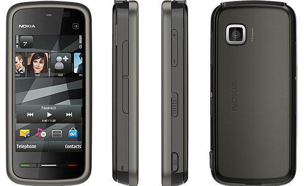 Фото - Продам сенсорний Смартфон Nokia 5228.