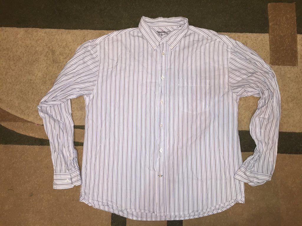 Фото - Рубашка размер XL 56/58см.