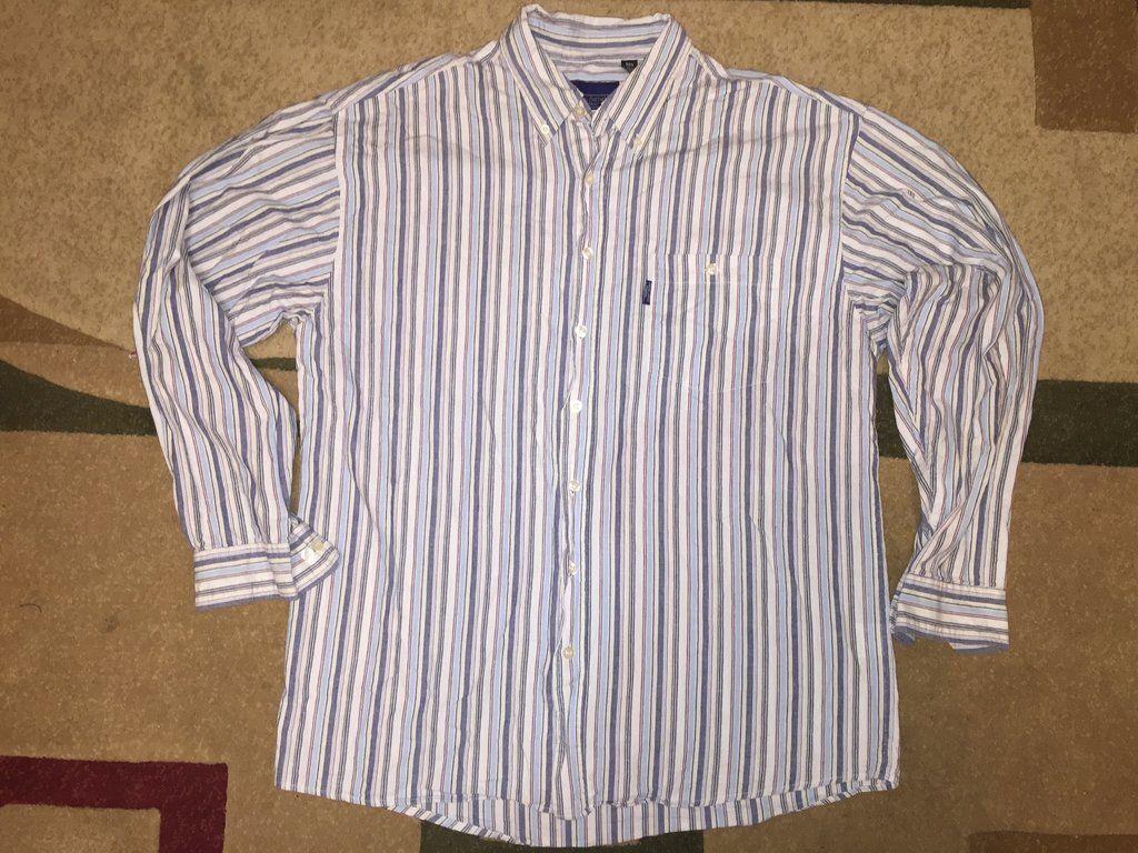 Фото - Рубашка размер XL 43/44см.