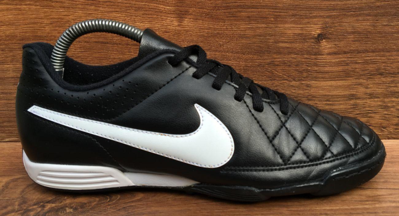 Фото - Бампы, футзалки, сороконожки Nike Tiempo Размер 40, стелька 25