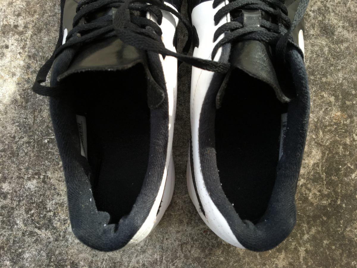 Фото 6 - Бампы, футзалки, сороконожки Nike Tiempo Размер 40, стелька 25