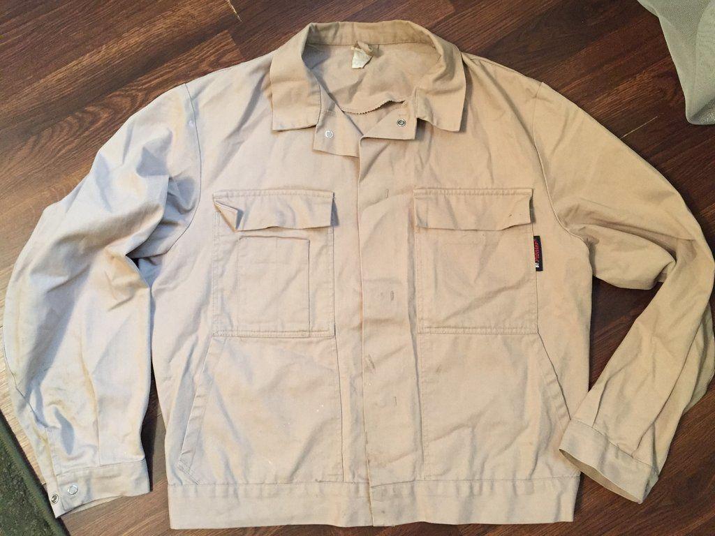 Фото - Джинсовая куртка размер М
