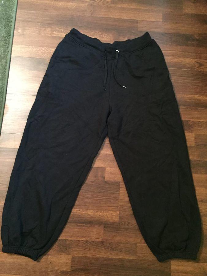 Фото - Спортивные штаны размер XL