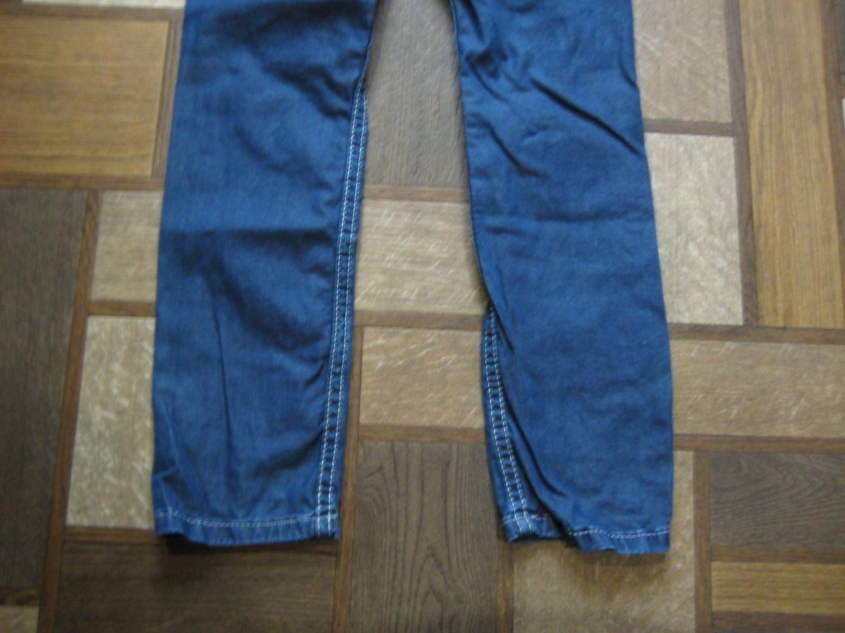 Фото 9 - модные, фирменные джинсы Philipp Plein