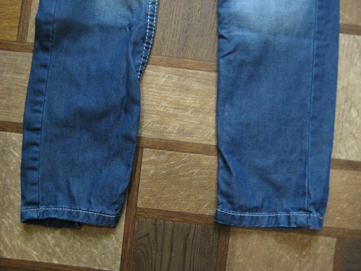 Фото 4 - модные, фирменные джинсы Philipp Plein