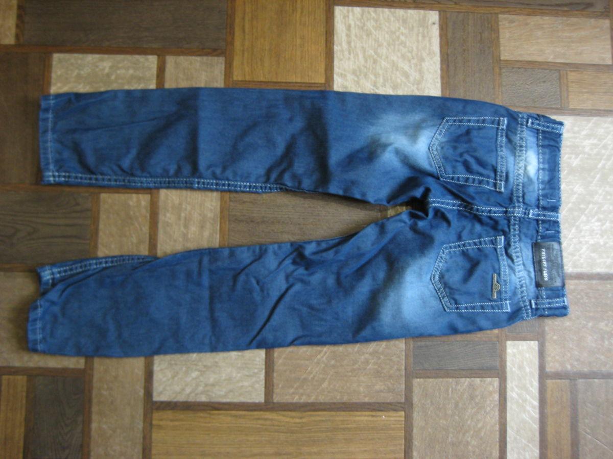 Фото 7 - модные, фирменные джинсы Philipp Plein