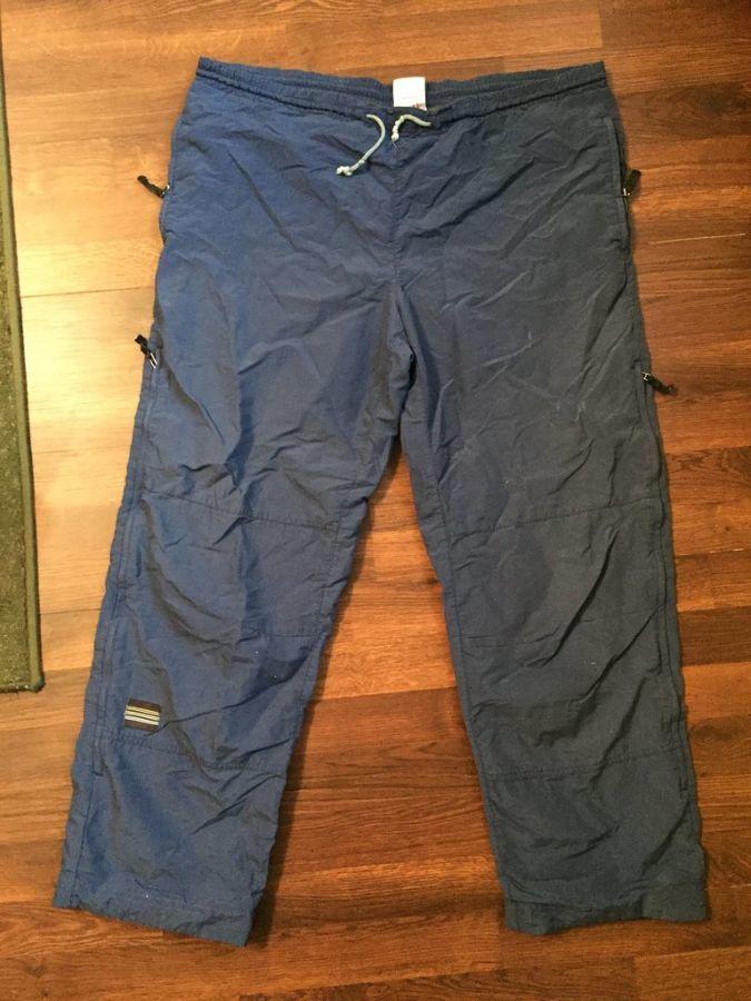 Фото - Спортивные штаны Adidas размер XL