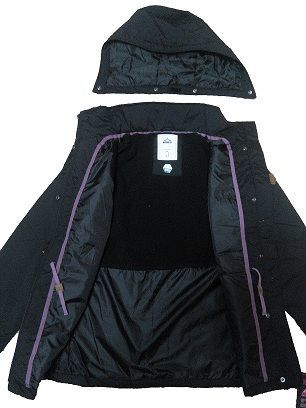 Фото 5 - Штормовая куртка мембрана McKinley Распродажа XXL женская на осень