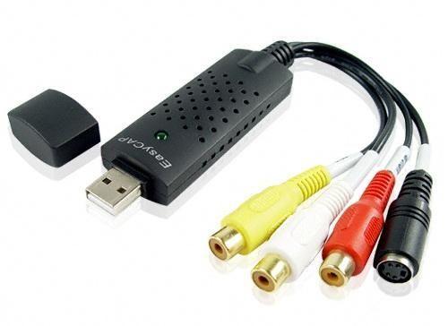 Фото - EasyCAP USB 2.0