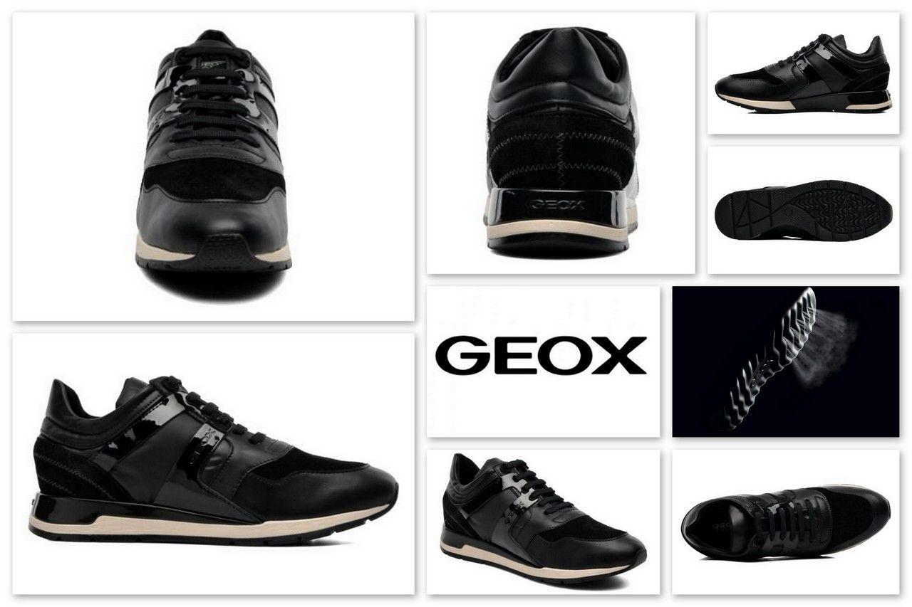 """Кроссовки """"GEOX Respira"""" р. 39 - 25,5 см. Супер модель. Супер цена!"""