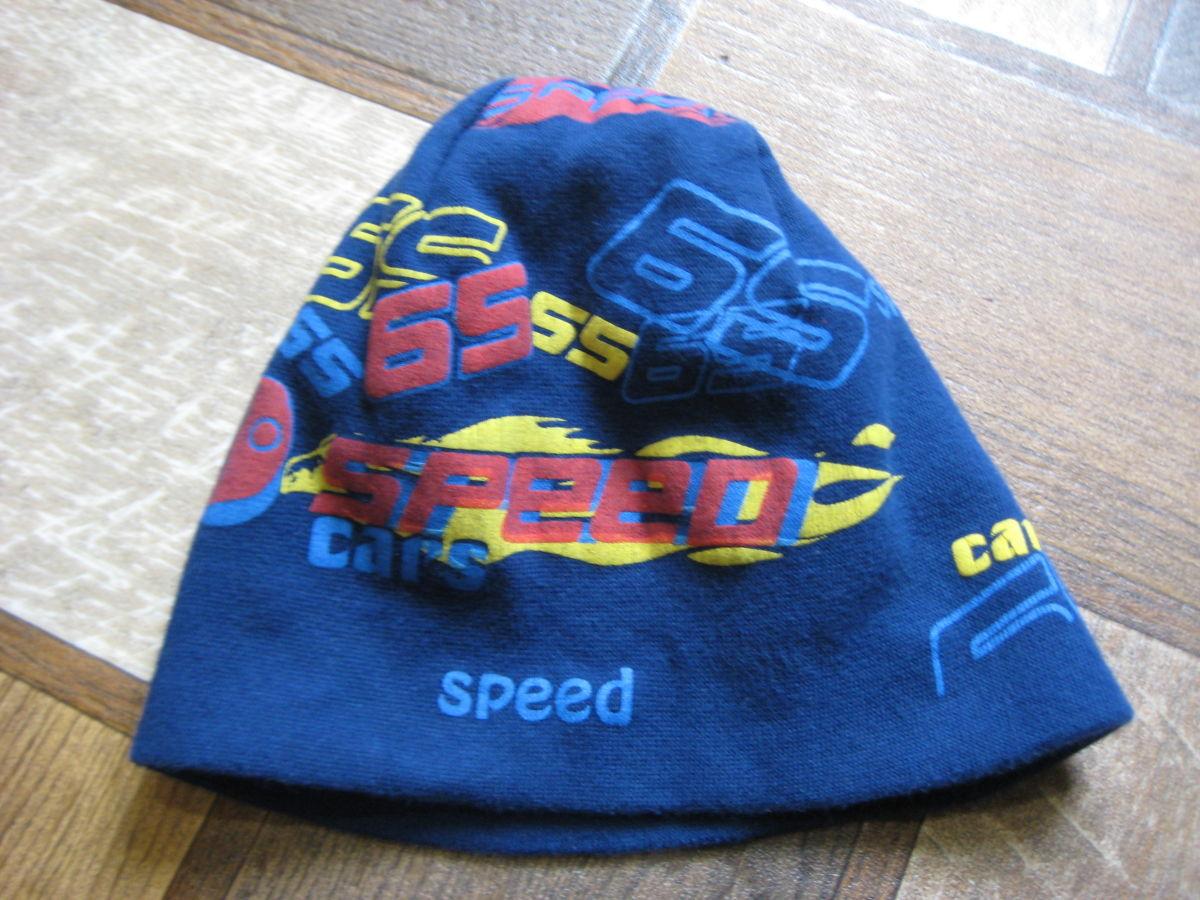 Фото - шапка как новя, фирменная TM