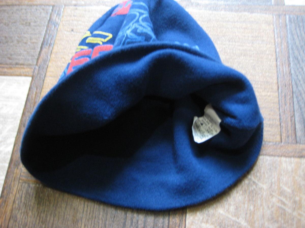 Фото 3 - шапка как новя, фирменная TM
