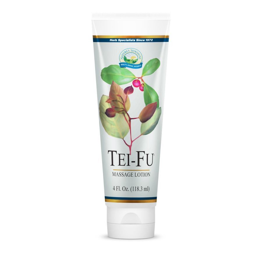 Фото - Тэй-Фу Америка Tei-Fu Massage Lotion
