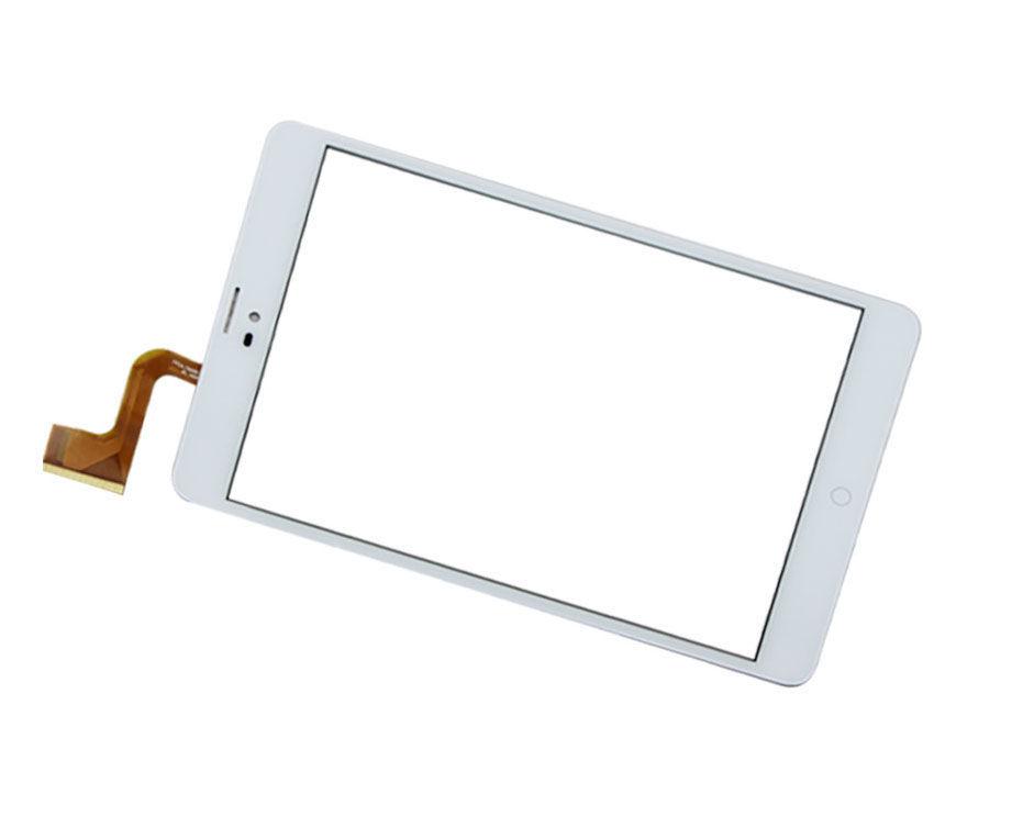 Фото - BB-Mobile Techno 7.85 3G Slim TM859N сенсор (тачскрин) белый