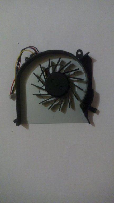 Фото 2 - Вентилятор DV6-7000 DV7-7000 4pin