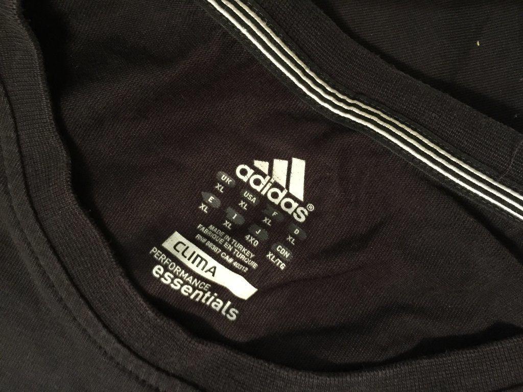 Фото 2 - Футболка Adidas размер XL
