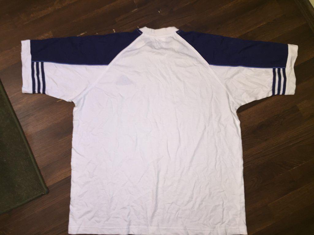 Фото 2 - Футболка Adidas, размер XL.