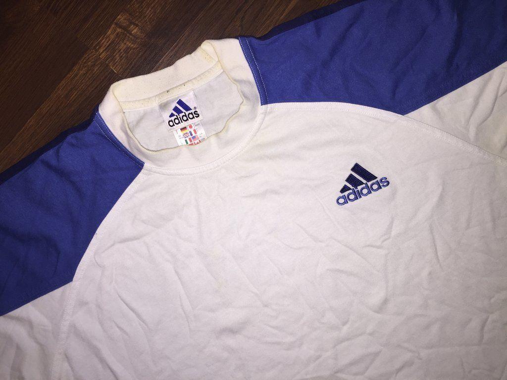 Фото 3 - Футболка Adidas, размер XL.
