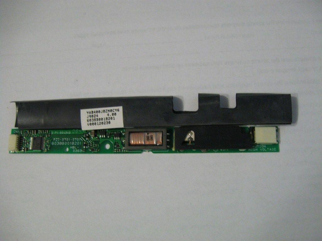 Фото - Инвертор Toshiba Satellite A305-S6905