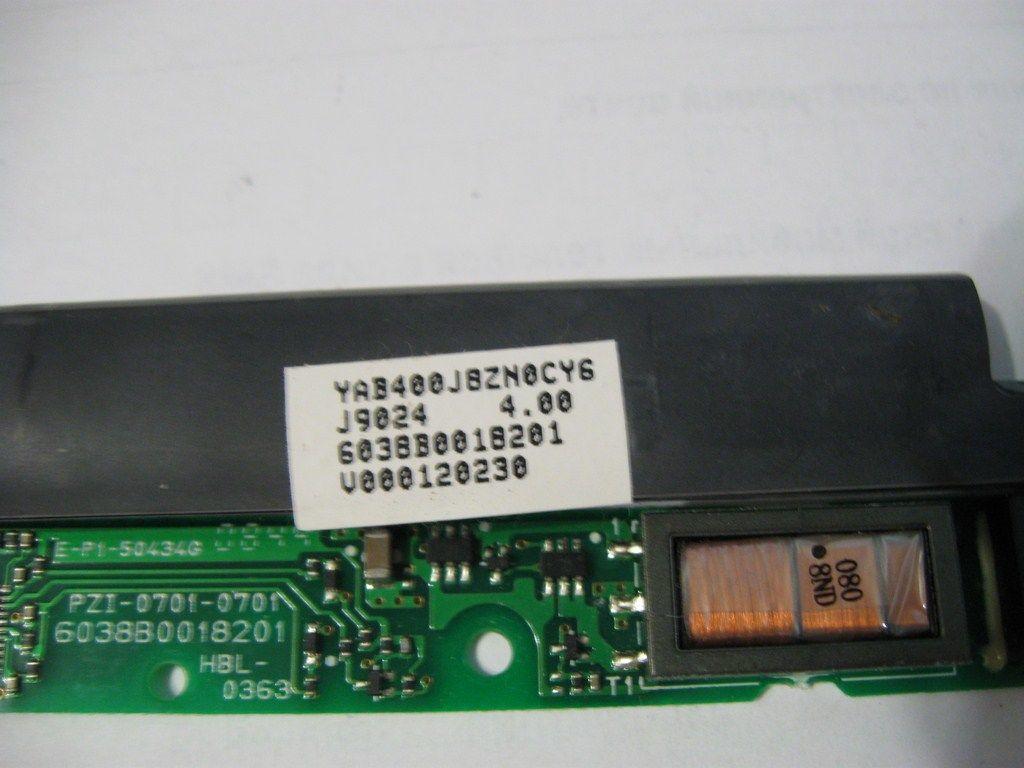 Фото 3 - Инвертор Toshiba Satellite A305-S6905