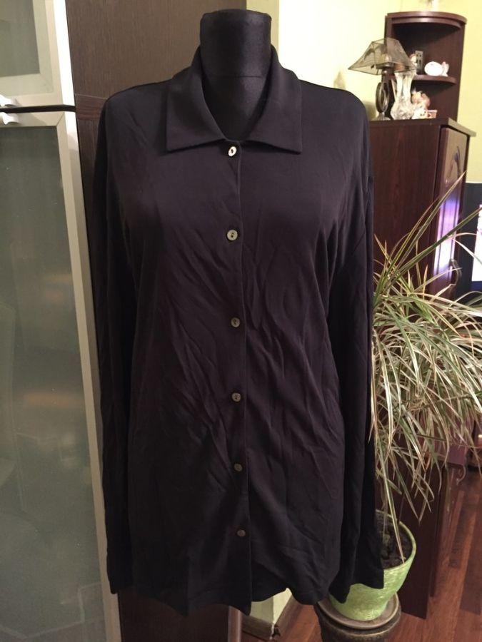 Фото 2 - Рубашка размер XL 18-20
