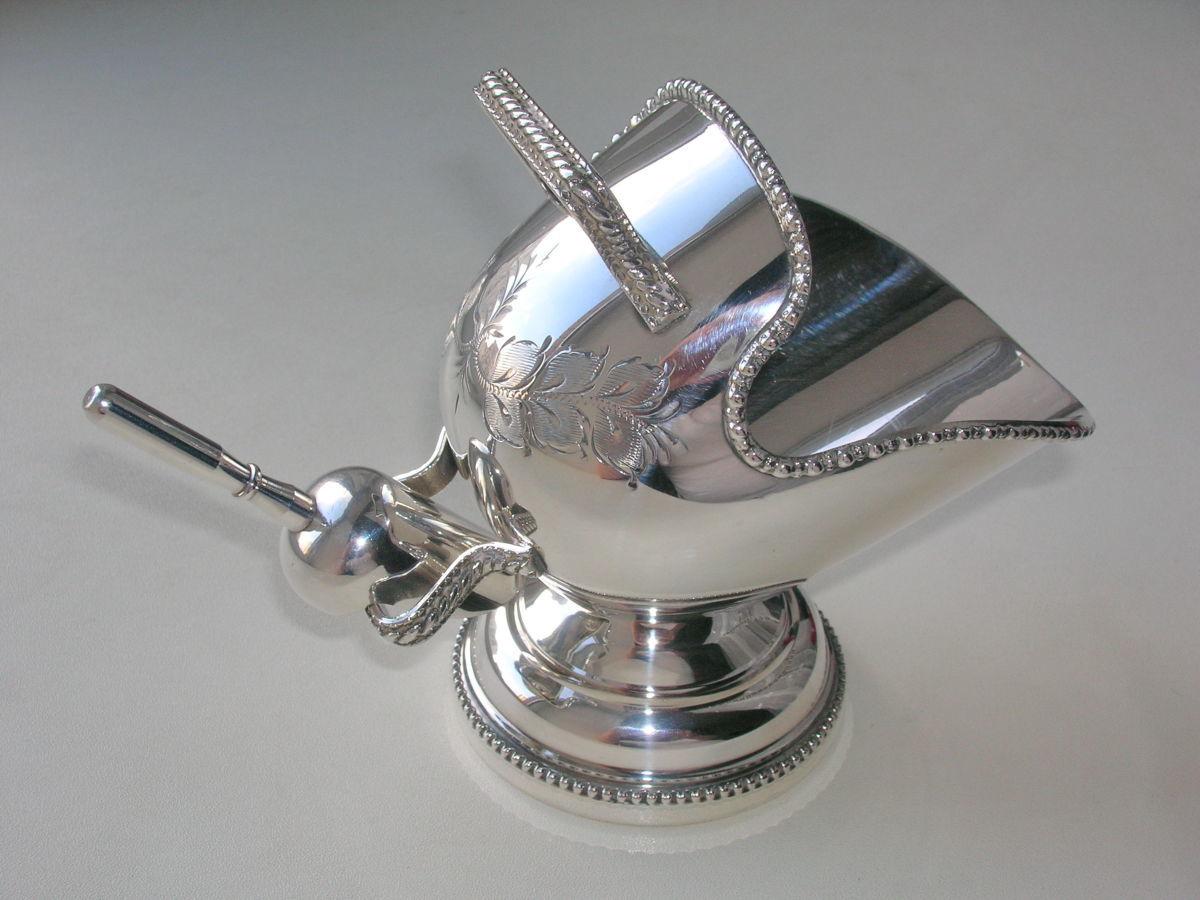 Фото 8 - Английское средство для чистки и полировки серебра