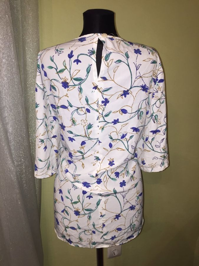 Фото 3 - Блуза размер 18 (L/XL)