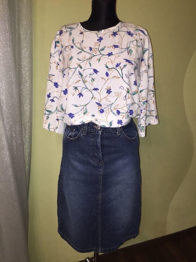 Фото - Блуза размер 18 (L/XL)