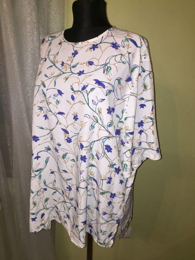 Фото 2 - Блуза размер 18 (L/XL)