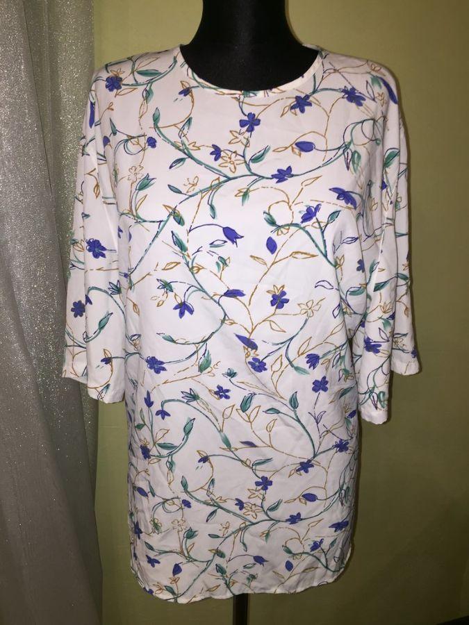 Фото 5 - Блуза размер 18 (L/XL)
